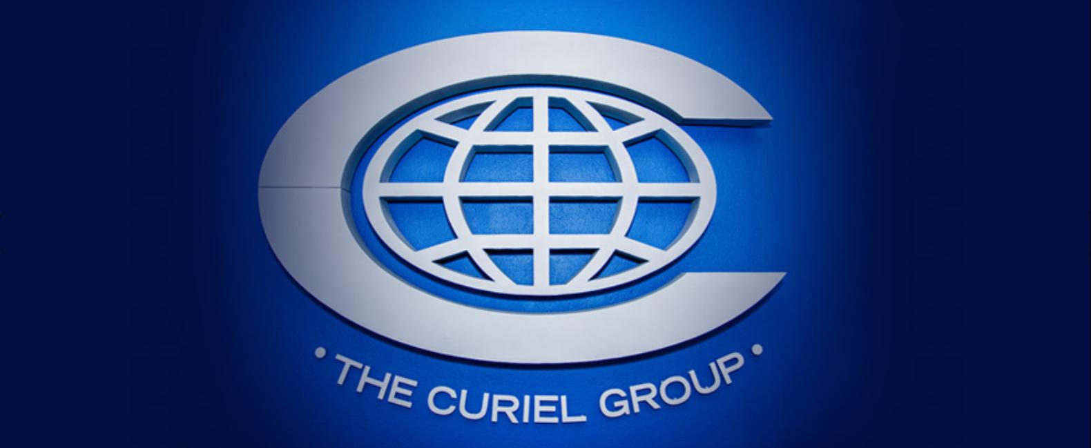 curiel group logo